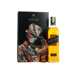 Johnnie Walker Black Label hộp quà